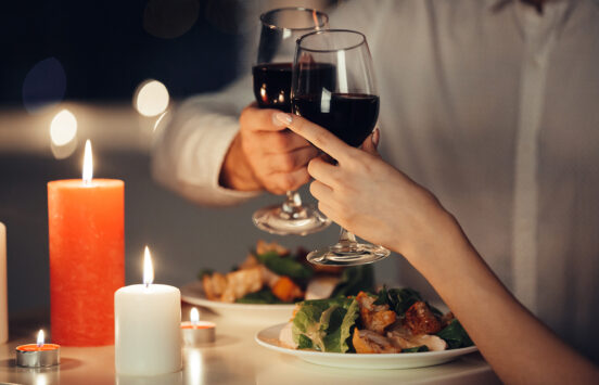 U slavu vina i ljubavi