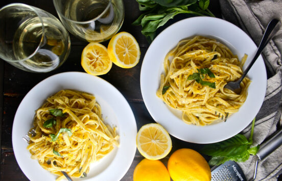 Chardonnay_spageti